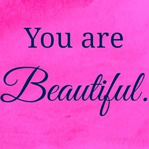 .....Just the way you are!💙💚💛